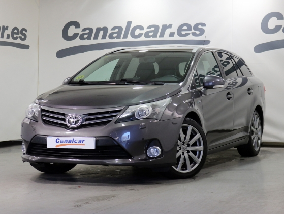 Toyota Avensis 150 D Executive AutoDrive Cross 150CV