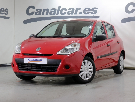 Renault Clio dCi 90 Business eco2  90 CV