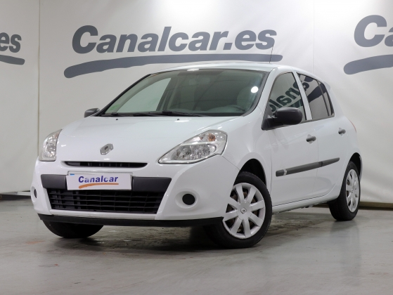 Renault Clio 1.2 16v Authentique 75 CV