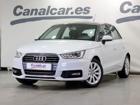 Audi A1 1.0 TFSI Attraction 70 kW (95 CV)