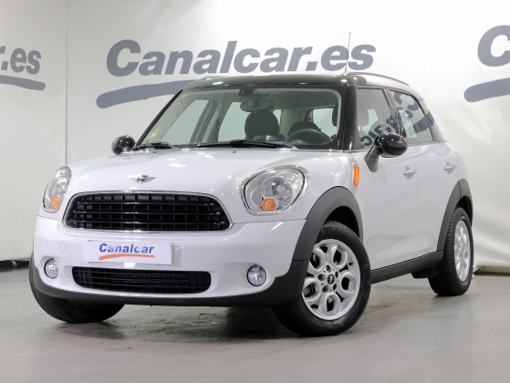 MINI Countryman One D 90 CV