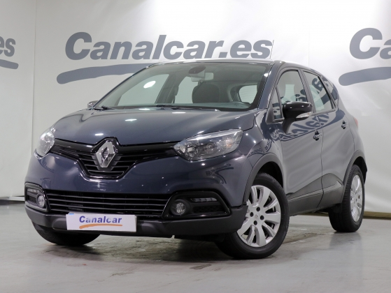 Renault Captur dCi 90 S&S Adventure eco2 90CV
