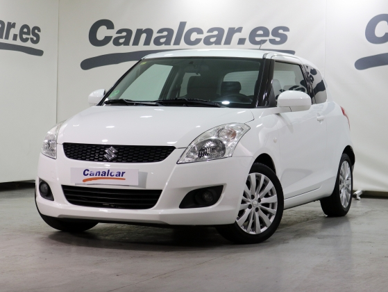 Suzuki Swift 1.2 GL 95CV