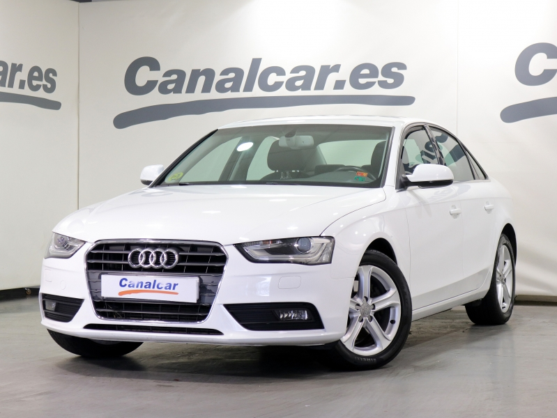AUDI A4 Advanced 2.0 TDI 105 kW (143 CV) - Foto 0