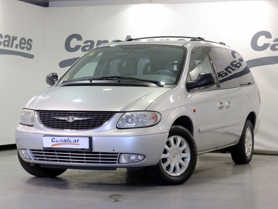 Chrysler Grand Voyager LX 3.3