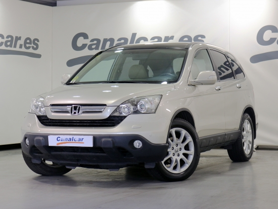 Honda CR-V 2.2i-CTDi Luxury 103 kW (140 CV)