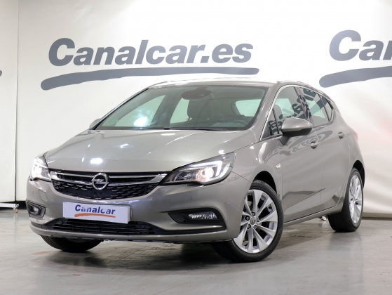 Opel Astra 1.6 CDTi S/S 136CV Business