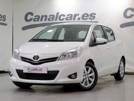 Toyota Yaris 1.0 City 51kW (69CV)