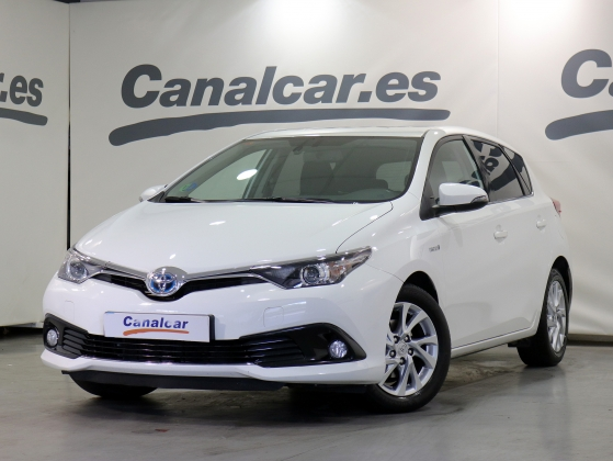Toyota Auris 1.8 140H Hybrid Advance 100kW (136CV)