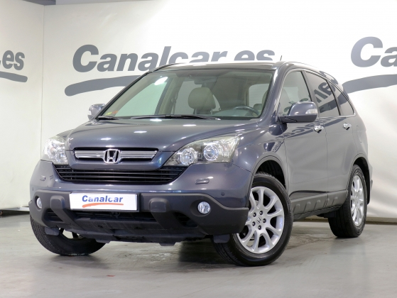 Honda CR-V 2.2 i-CTDi Executive 103kW (140CV)