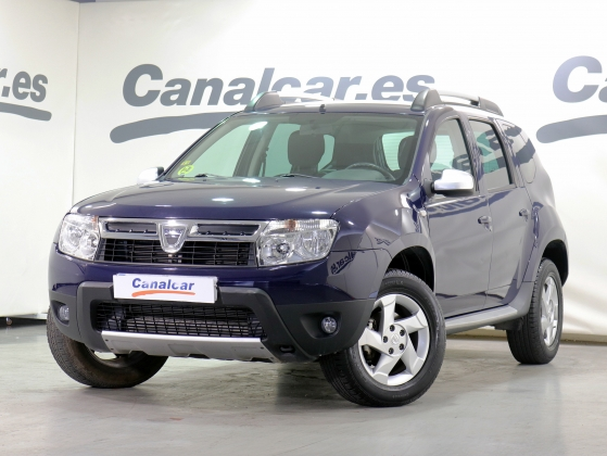 Dacia Duster 1.5dCi  Ambiance 4x2 110 CV