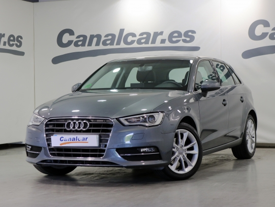 Audi A3 Sportback 1.4 TFSI Advanced 125CV