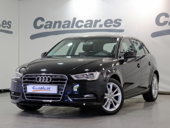 Audi A3 2.0 TDI CD S-Tronic Advanced 150CV