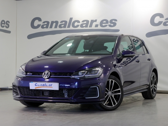 Volkswagen Golf 1.4 TSI GTE e-Power DSG 204 CV