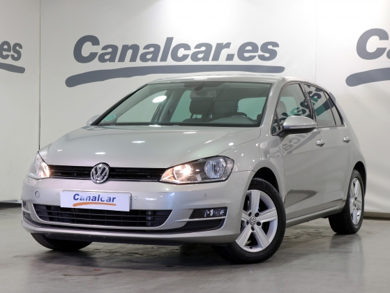 Volkswagen Golf 1.4 TSI BMT Advance 125CV