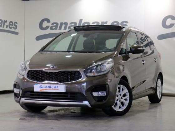 Kia Carens 1.7 CRDi VGT Business Eco-Dynamics 115CV