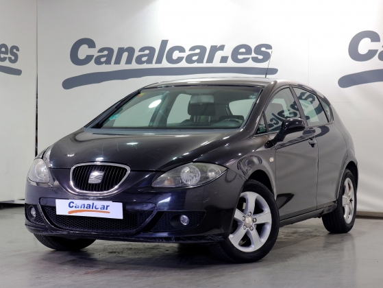 Seat Leon 1.6 Reference 102CV