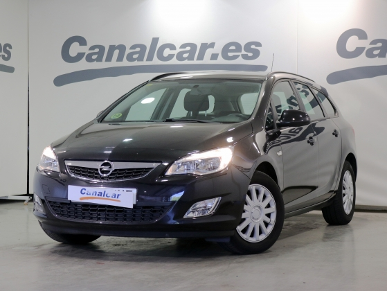 Opel Astra 1.7 CDTI Sports Tourer 110CV
