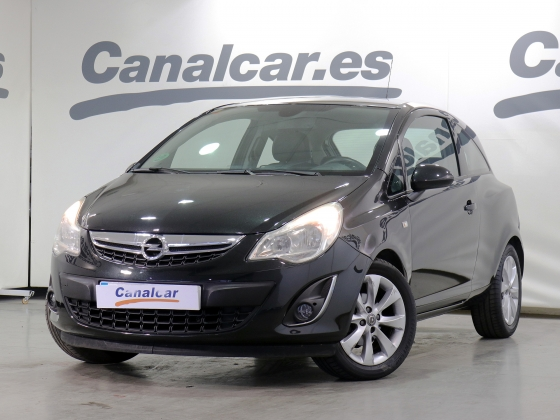 Opel Corsa 1.2 Expression S&S