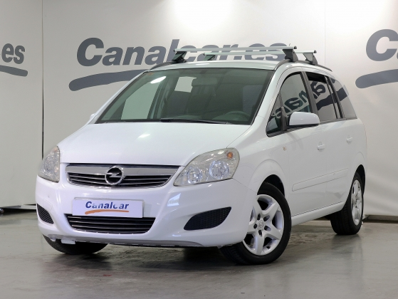 Opel Zafira 1.9 CDTi Enjoy