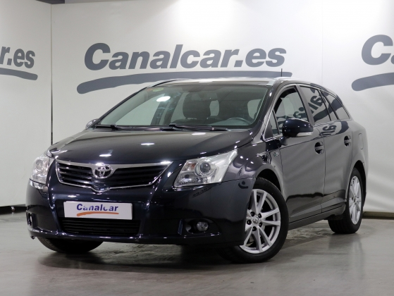 Toyota Avensis 2.2 D-CAT Autodrive S Advance Cross Sp.