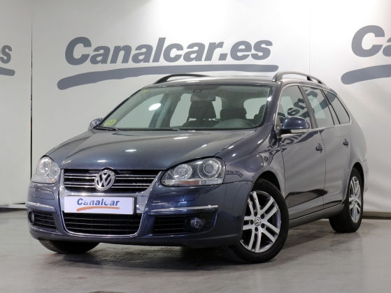 Volkswagen Golf Variant 2.0 TDI Advance 140CV