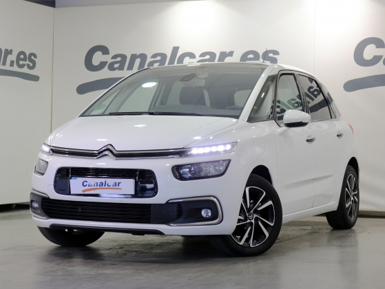 Citroen C4 Picasso BlueHDi 120 S&S Feel 120 CV