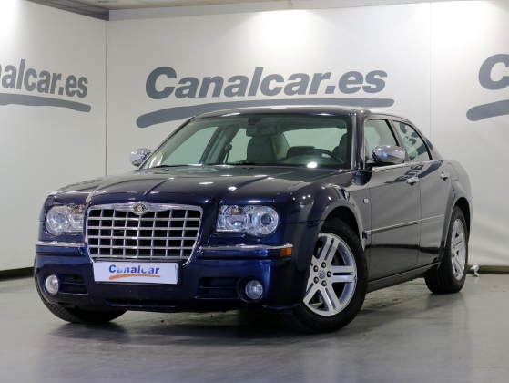 Chrysler 300C 3.0 CRD 218CV