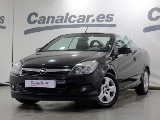 Opel Astra 1.6 Twin Top 16v Enjoy 105CV