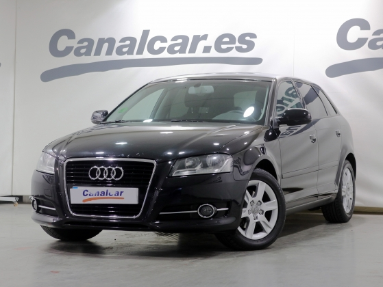 Audi A3 Sportback Attraction 1.4 TFSI 125 CV