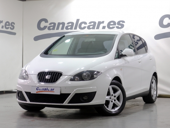 Seat Altea 1.6 TDI Reference E-Ecomotive 105 CV