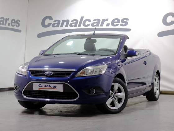 Ford Focus Coupe Cabrio 2.0 Trend 107 kW (145 CV)