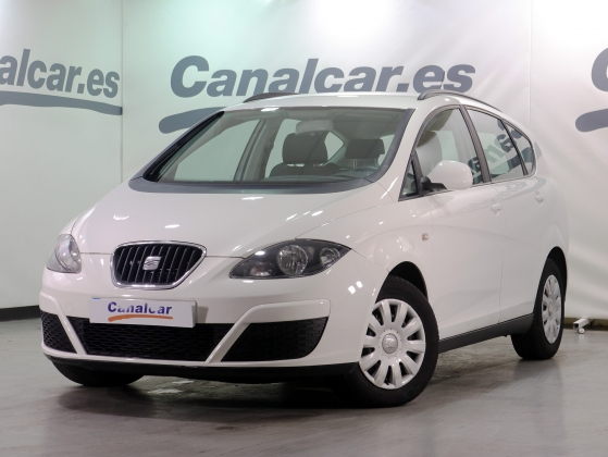 Seat Altea XL 1.6 TDI Reference Ecomotive 77 kW (105 CV)