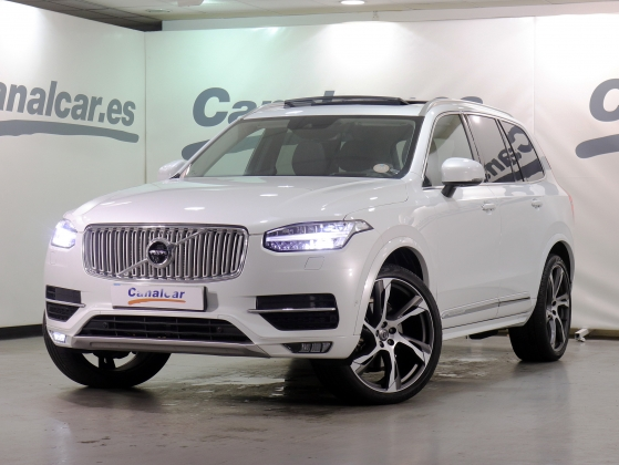 Volvo XC 90 D5 Inscription AWD Auto 235CV 7plz