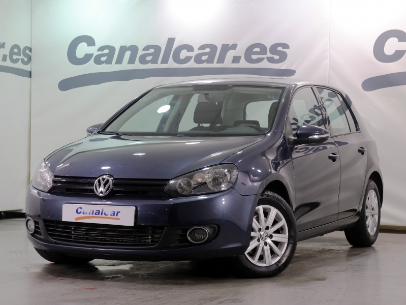VOLKSWAGEN Golf Advance 1.6 TDI BMT 105CV DSG - Foto 0