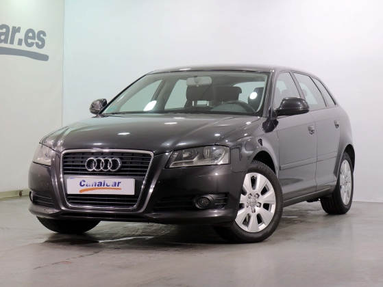 Audi A3 Sportback Attraction 1.4 TFSI 92 kW (125 CV)