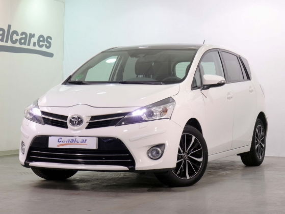 Toyota Verso 130 Business 7 Plz. 132CV