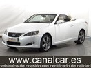 Lexus IS 250 Cabrio President