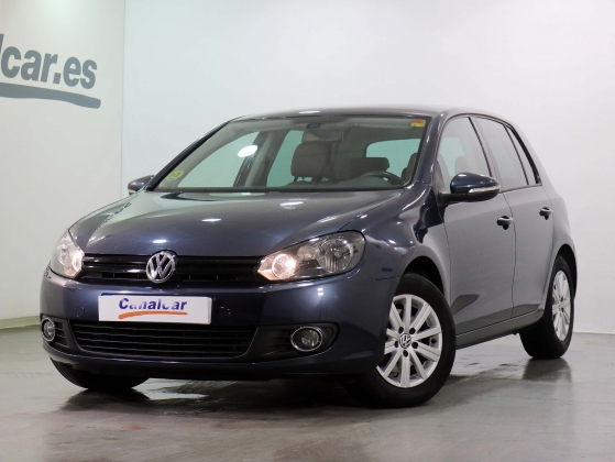 Volkswagen Golf Advance 2.0 TDI CR 103 kW (140 CV)