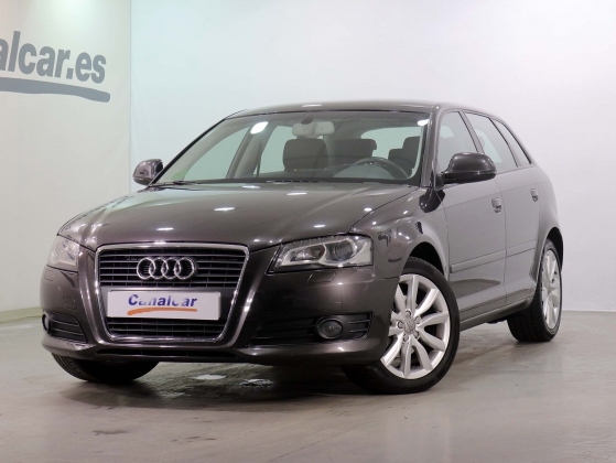 Audi A3 Sportback 1.8 TFSI Attraction 118 kW (160 CV)