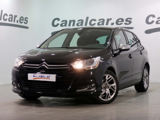 Citroen C4 1.6 e-HDI Collection 84 kW (114 CV)