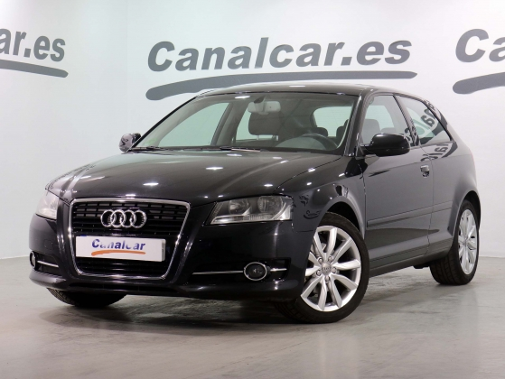 Audi A3 1.4 TFSI Attraction 125 CV