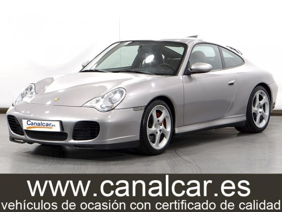 porsche 911 carrera 4s de segunda mano en madrid 1360. Black Bedroom Furniture Sets. Home Design Ideas