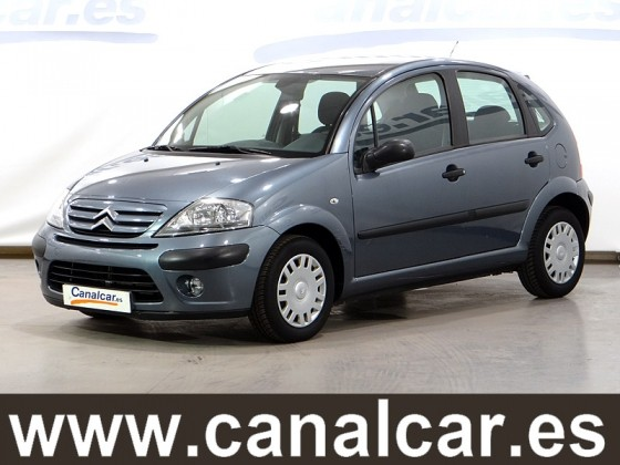Citroen C3 1.1 i collection