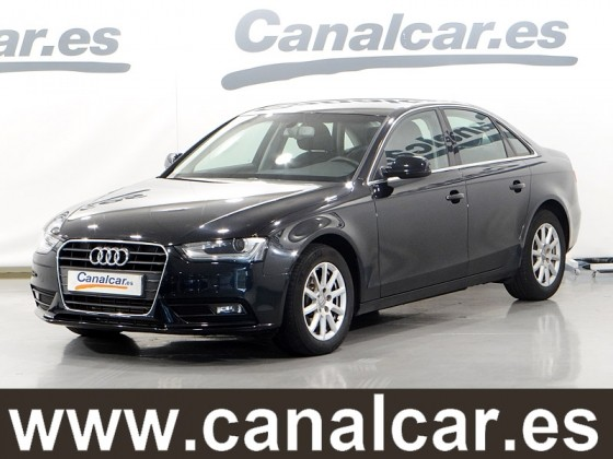 Audi A4 2.0 TDI Advanced Edition 143CV