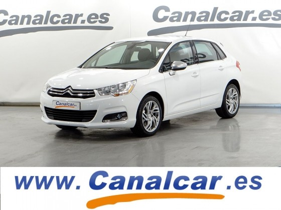 Citroen C4 1.6 e-HDI Collection 115 CV